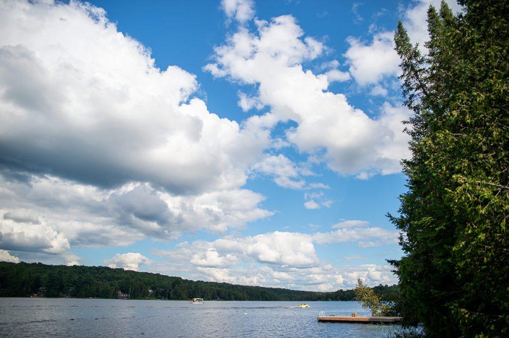 Lake Mirage